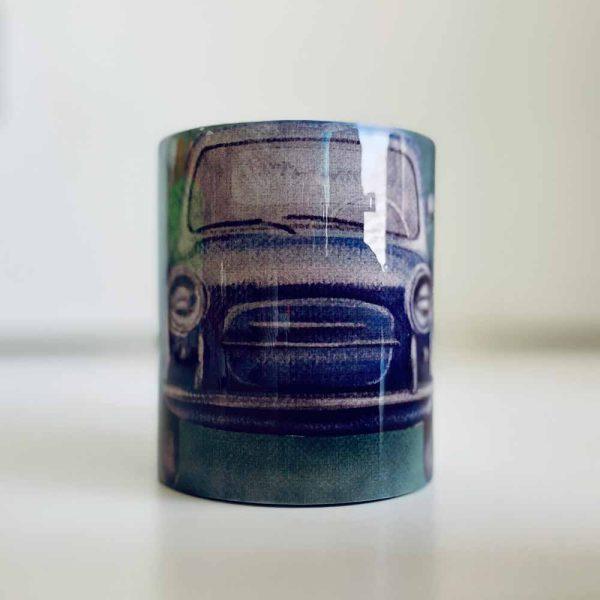 Soleid Collection Pisnya Mug
