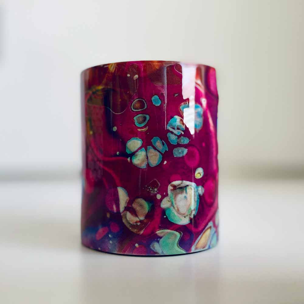 Soleid Collection Dearly Mug